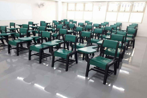 School Flooring in the Philippines